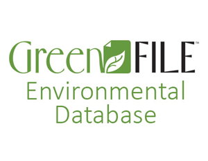 GreenFILE Environmental Database