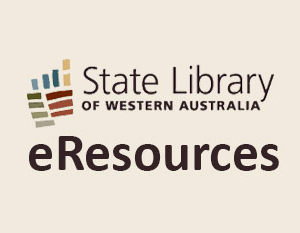 State Library WA eResources