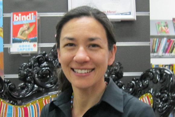 Sarah Demou