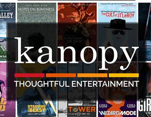 Kanopy eFilms
